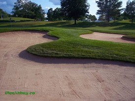 Win a chance to play Glen Abbey Golf Course!