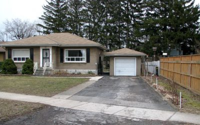 This St.Catharines Home, 4 Dunblane Avenue, is Off the Market