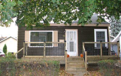 This St. Catharines home has been taken off the market-32 Longfellow Ave.