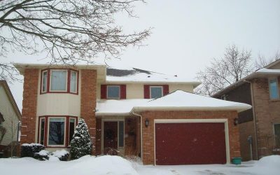 Welcome to 25 Elderwood Drive, St. Catharines