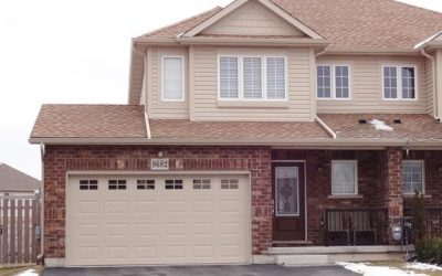 Welcome to 8682 Upper Canada Dr.