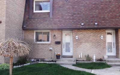 Welcome to 151 Linwell Rd.  Unit #49