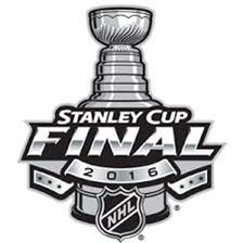 Stanley Cup 2016