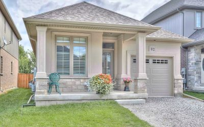 Welcome to 82 Mackenzie King Avenue, St. Catharines