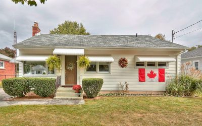 Welcome to 34 Dunkeld Avenue, St. Catharines