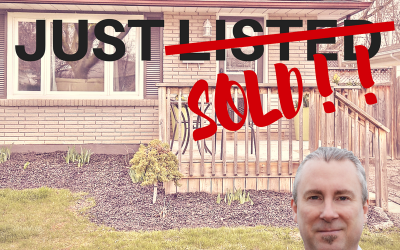 SOLD FIRM within a week!
