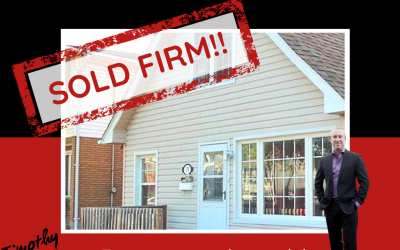 Sold firm!