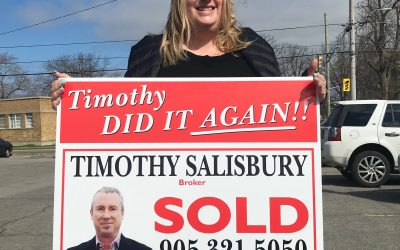 """""""I now definitely understand the value of a good realtor!"""""""