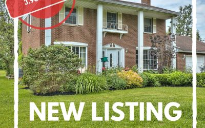 NEW LISTING! 61227 Tunnacliffe Road N, Wainfleet