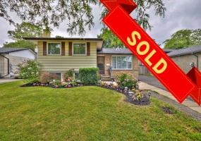 St. Catharines, L2M 7B6, 3 Bedrooms Bedrooms, ,2 BathroomsBathrooms,Detached,Sold,65 Cindy Drive,1076