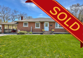 St. Catharines, L2N 4X8, 4 Bedrooms Bedrooms, ,2 BathroomsBathrooms,Detached,Sold,177 Dalhousie Avenue,1014