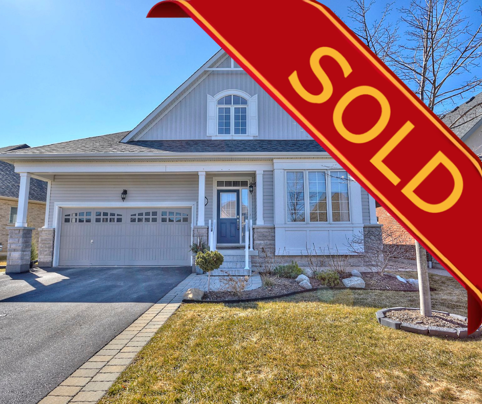 Welland, L3B 0B7, 3 Bedrooms Bedrooms, ,3 BathroomsBathrooms,Detached,Sold,15 Turnberry Trail,1015