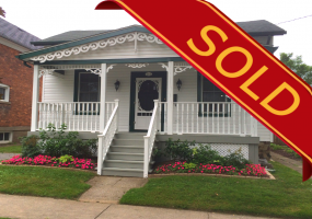 St. Catharines, 212 Russell Avenue, 2 Bedrooms Bedrooms, ,1 BathroomBathrooms,Detached,Sold,L2R 1W8,1016