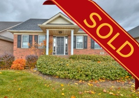 Welland, L3B 6G4, 3 Bedrooms Bedrooms, ,2.1 BathroomsBathrooms,Detached,Sold,34 Morris Trail,1019