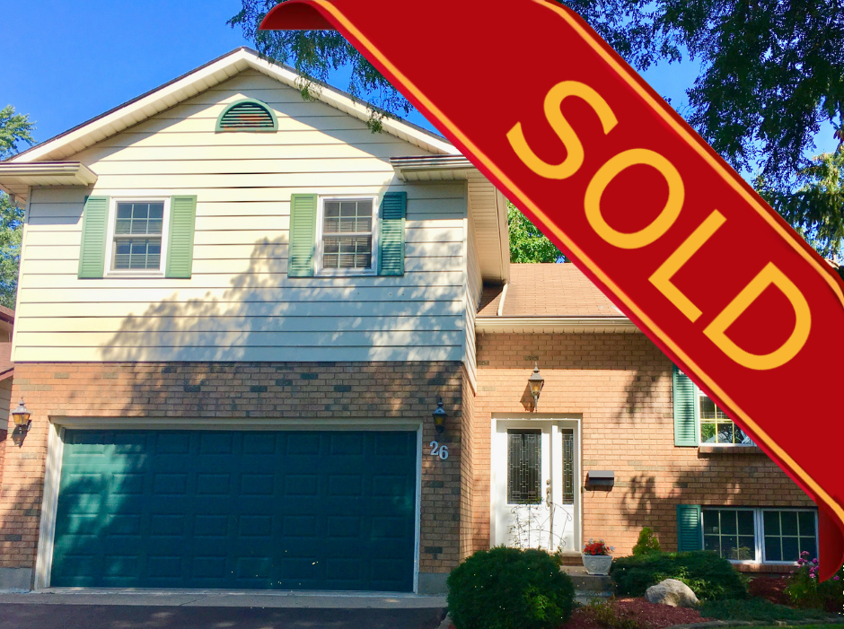 Fonthill/Pelham, L0S 1E1, 5 Bedrooms Bedrooms, ,2 BathroomsBathrooms,Detached,Sold,26 Brookbank Crescent,1025