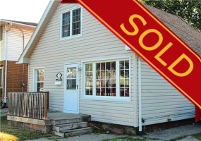 St. Catharines, L2P1L7, 3 Bedrooms Bedrooms, ,1 BathroomBathrooms,Detached,Sold,15 Lonsdale Avenue,1029
