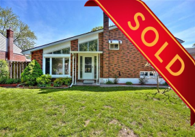 Niagara Falls, L2G 6N5, 3 Bedrooms Bedrooms, ,2 BathroomsBathrooms,Detached,Sold,8406 Breadner Crescent,1031