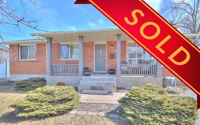 St. Catharines, L2N 4M7, 3 Bedrooms Bedrooms, ,2 BathroomsBathrooms,Detached,Sold,15 Dawn Road,1034