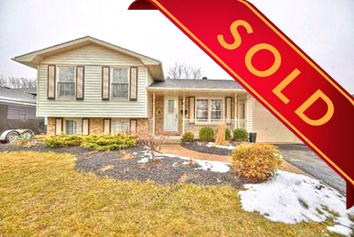 St. Catharines, L2N 6S5, 4 Bedrooms Bedrooms, ,2 BathroomsBathrooms,Detached,Sold,4 Stephen Street,1037