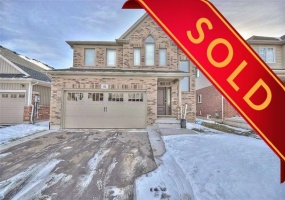 Thorold, L2V 0A5, 3 Bedrooms Bedrooms, ,2 BathroomsBathrooms,Detached,Sold,64 Tuliptree Road,1038