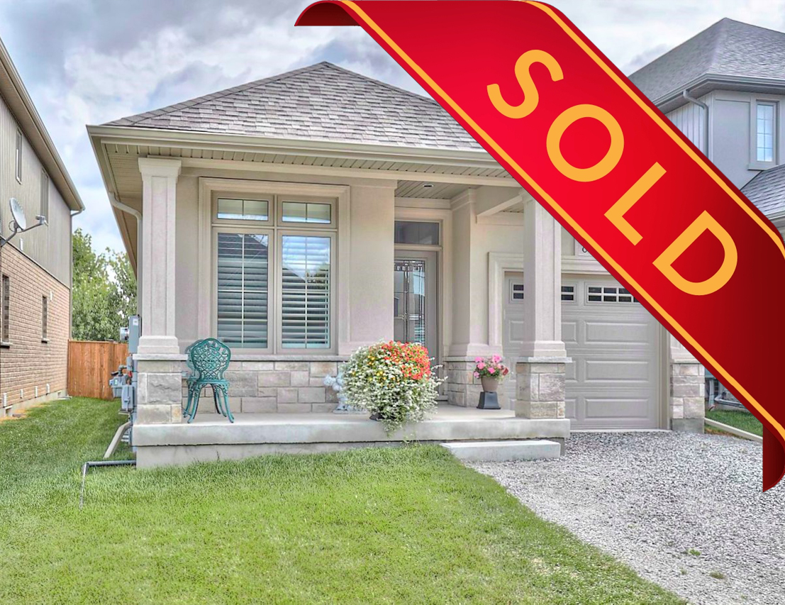 St. Catharines, L2P 0E1, 4 Bedrooms Bedrooms, ,3 BathroomsBathrooms,Detached,Sold,82 Mackenzie King Avenue,1043