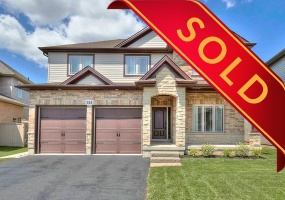 Thorold, L2V 0A4, 4 Bedrooms Bedrooms, ,4 BathroomsBathrooms,Detached,Sold,155 Tuliptree Road,1045