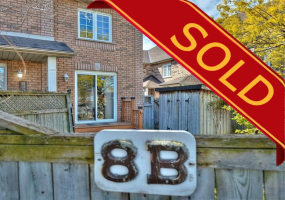 St. Catharines, L2S 3Z4, 3 Bedrooms Bedrooms, ,2 BathroomsBathrooms,Semi-detached,Sold,8B Brown Drive,1052