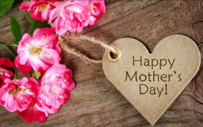 Happy Mother's Day 💐